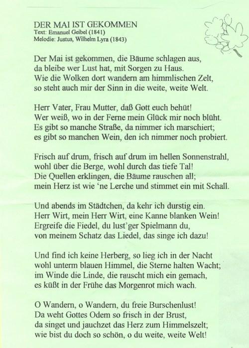 Heimatverein Glane e.V.